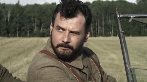 Павел Шингарёв актеры фото биография