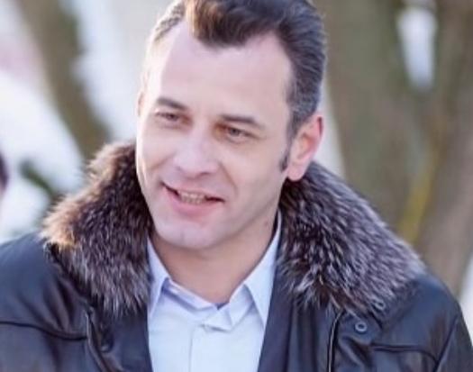 Актер Павел Шингарёв фото