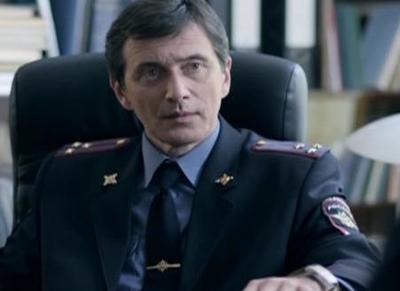 Актер Валерий Соловьев фото