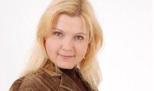 Елена Коллегова