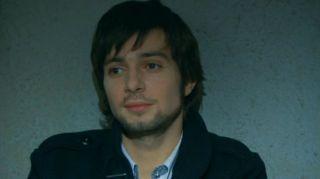 Актер Павел Баршак фото