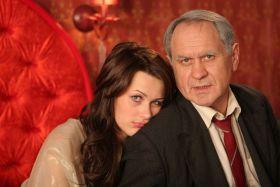 Актер Валерий Афанасьев фото