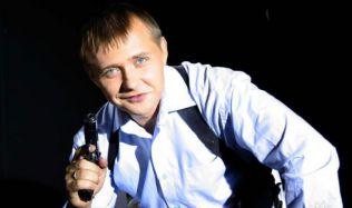 Константин Корецкий