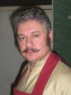 Фото актера Анатолий Зиновенко
