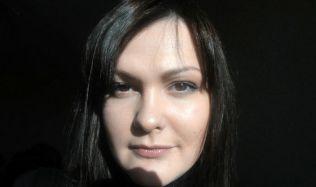 Виктория Жбанкова