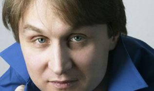 Виталий Гребенников фото