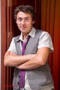 Дмитрий Сергин актеры фото сейчас