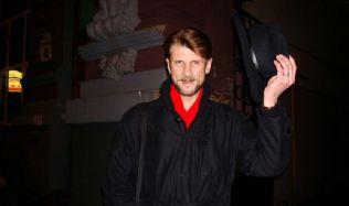 Борис Георгиевский фото