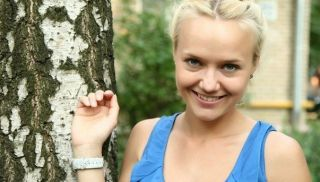 Екатерина Данилова (3) фото
