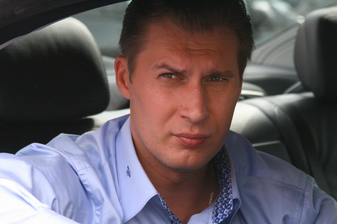 Фото актера Яков Кучеревский