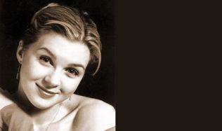 Татьяна Шахматова фото