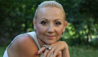 Елена Бондарева-Репина фото