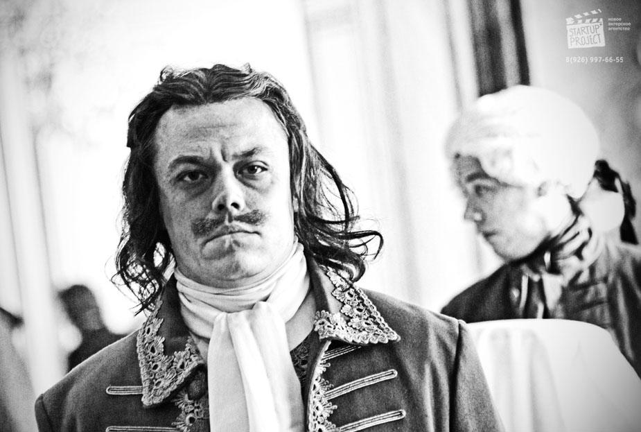 Артур Иванов актеры фото сейчас