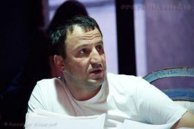 Денис Синявский актеры фото биография