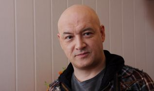 Максим Суханов фото