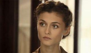 Виктория Карпинская