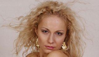 Анастасия Дробыш