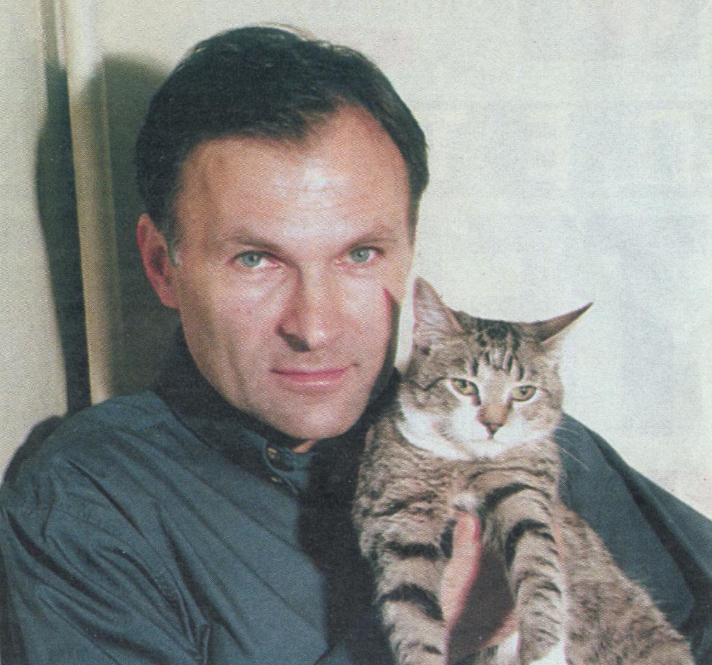 Владимир Литвинов актеры фото биография