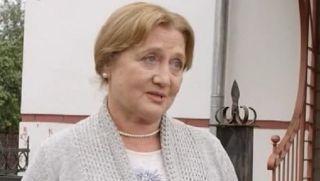 Ольга Вяликова