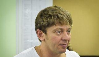 Дмитрий Брекоткин фото