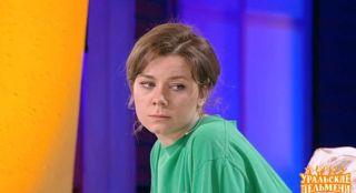 Стефания-Марьяна Гурская актеры фото сейчас