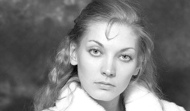 Фото актера Светлана Бакулина, биография и фильмография