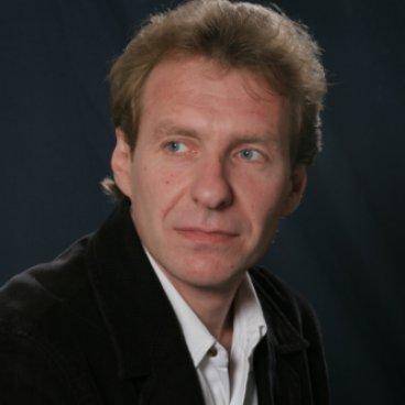 Актер Олег Треповский фото