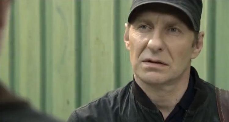 Олег Треповский актеры фото биография