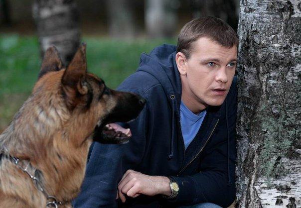 Павел Вишняков актеры фото биография