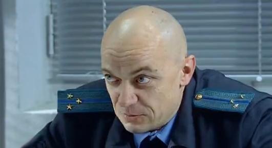 Николай Дроздовский актеры фото сейчас