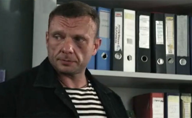 Сергей Терещенко актеры фото биография