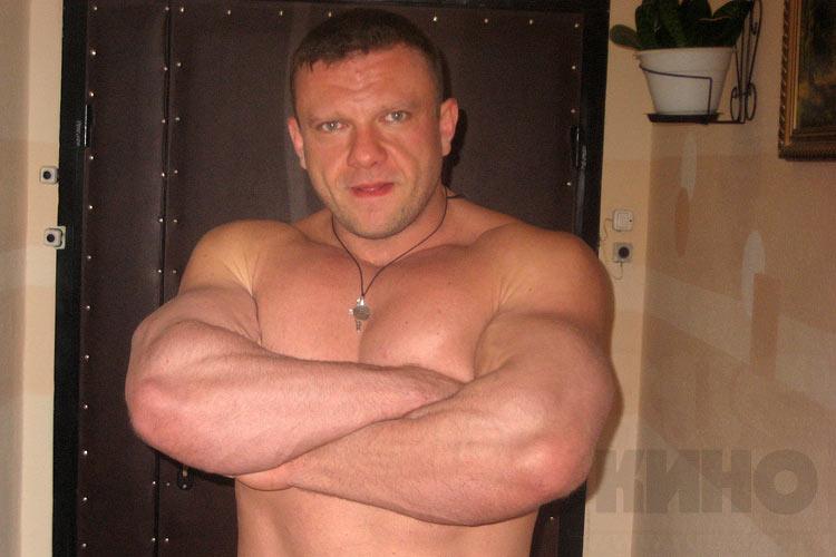 Фото актера Сергей Терещенко