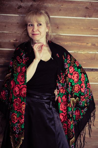 Актер Юлия Абрамова (2) фото