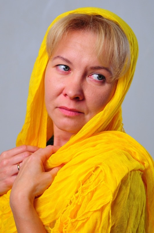 Юлия Абрамова (2) актеры фото биография