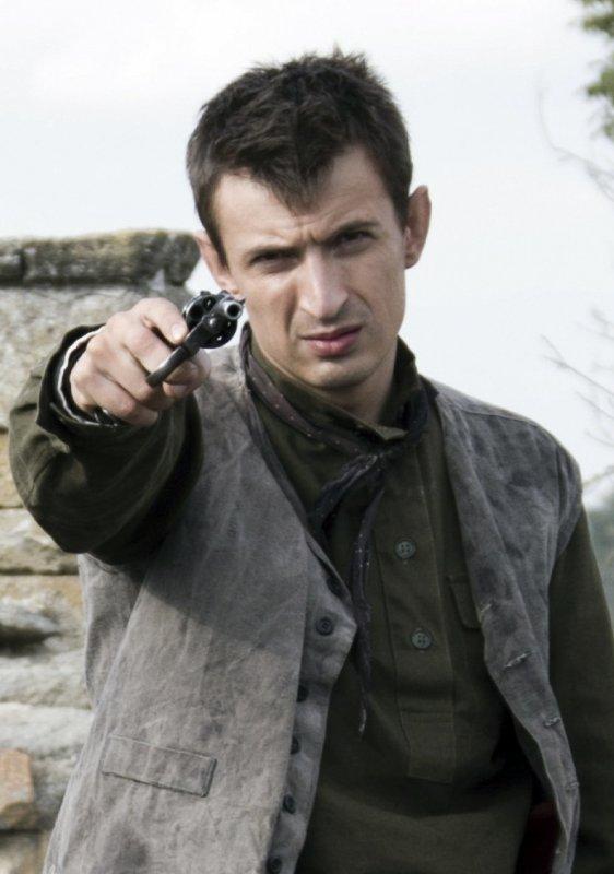 Алексей Лемар актеры фото сейчас