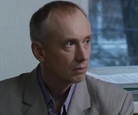 Виктор Полторацкий актеры фото сейчас