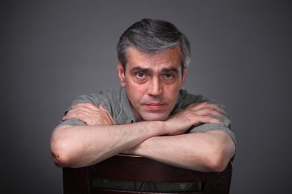 Фото актера Павел Архипов