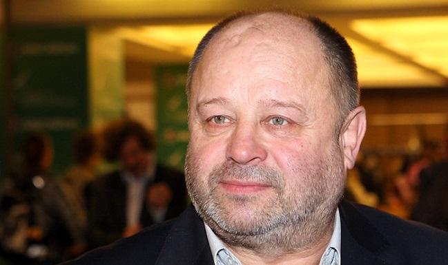 Фото актера Владимир Ильин, биография и фильмография