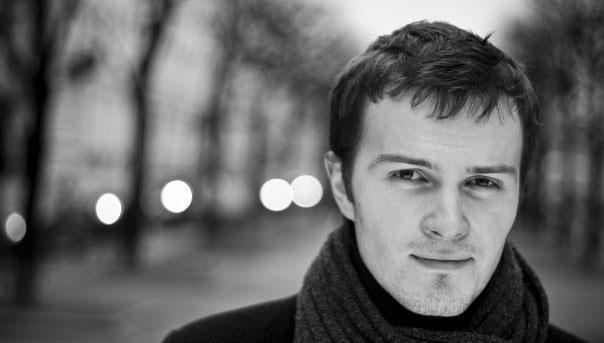 Фото актера Роман Синицын, биография и фильмография