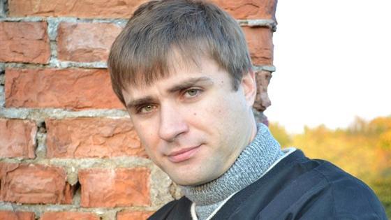 Андрей Бута актеры фото сейчас
