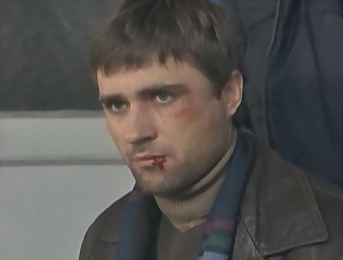 Андрей Бута актеры фото биография