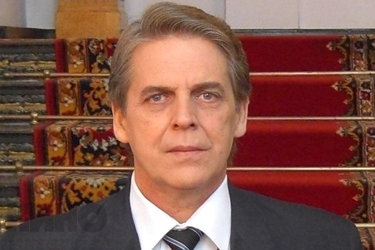 Геннадий Поварухин актеры фото сейчас