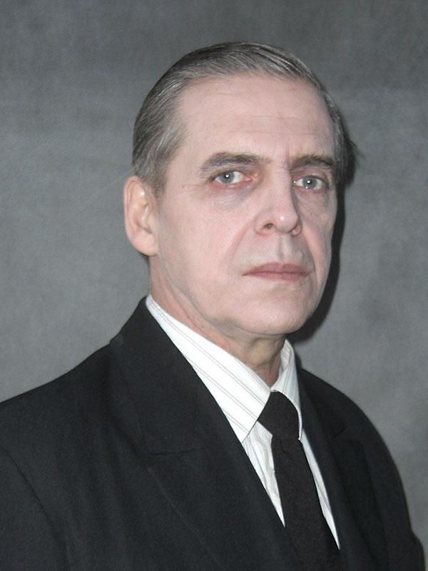 Фото актера Геннадий Поварухин