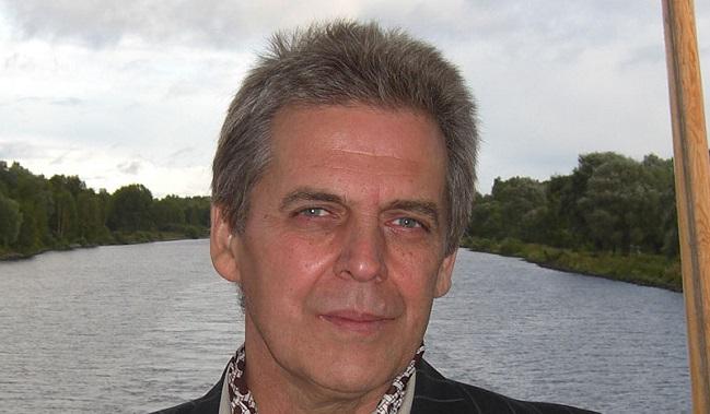 Геннадий Поварухин
