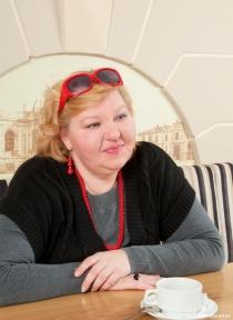 Фото актера Ирина Токарчук