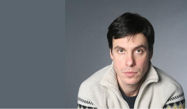Фото актера Александр Синюков, биография и фильмография