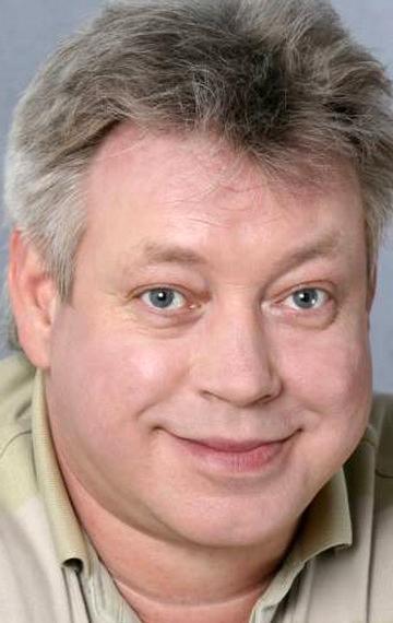Сергей Таланов актеры фото биография