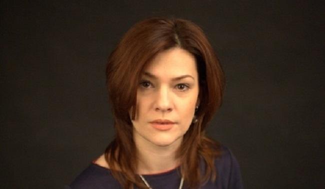 Фото актера Елена Мартыненко, биография и фильмография