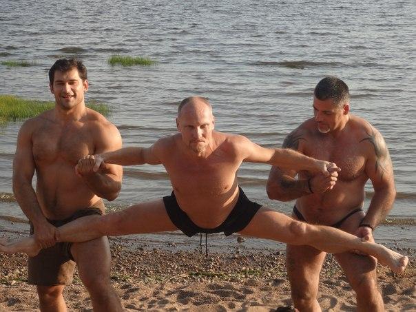 Геша Меньшиков актеры фото сейчас