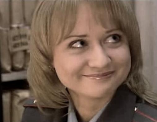 Актер Полина Воронова фото